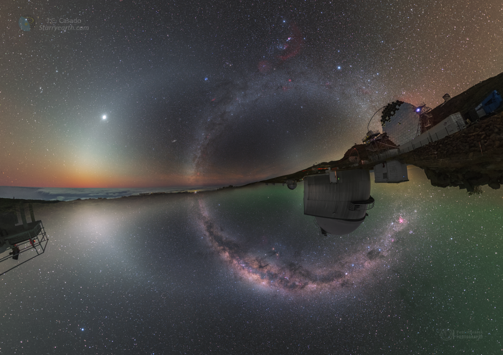 Celestial Infinity