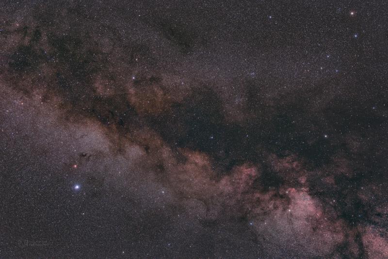 Nova in Hercules 2021